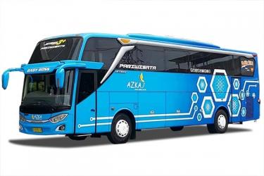 Bus Pariwisata 35 Seat
