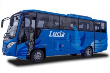 Bus Pariwisata 33 Seat