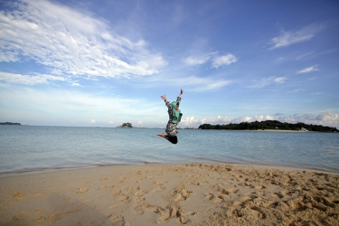 Paket One Day Trip Belitung Murah